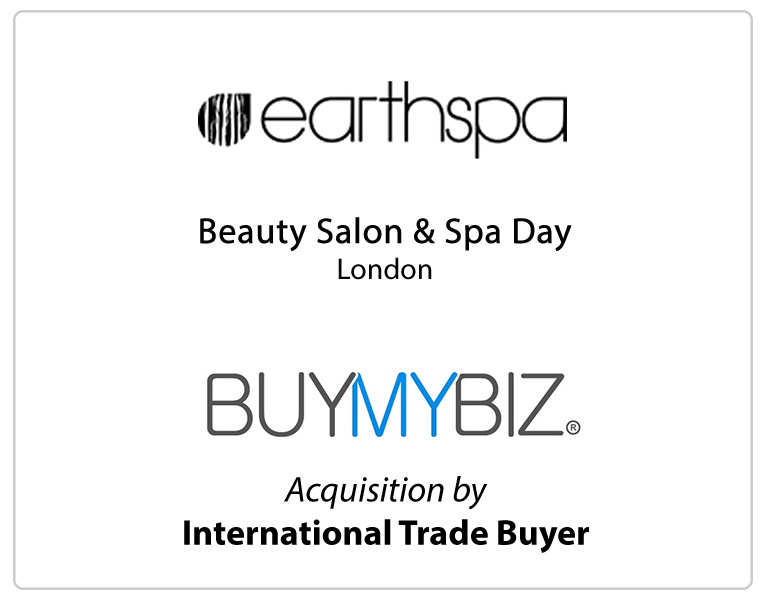 Upmarket Beauty Salon & Day Spa in London SOLD - BMB10528 Vexus Corporate Limited