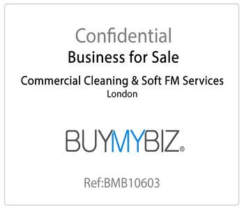 Deal Agreed: Commercial Cleaning & Soft FM Services
